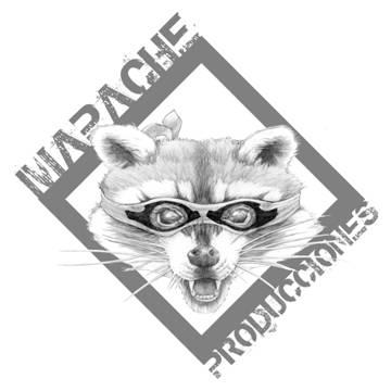 Logo Mapache