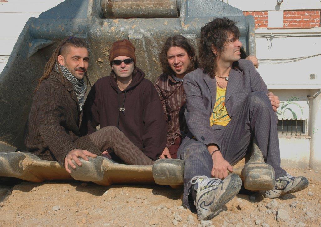 2005, Hortaleza. The Vientre
