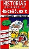 Bio Boikot-COVER